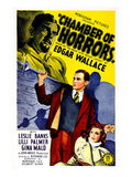 Chamber of Horrors, (AKA the Door With Seven Locks), 1940 Posters