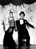 Cabaret, Liza Minnelli, Joel Grey, 1972 Posters