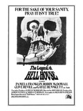 The Legend of Hell House, 1973 Photo