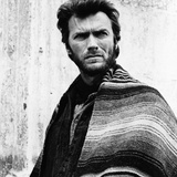 Two Mules for Sister Sara, Clint Eastwood, 1970 Photo