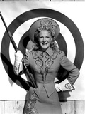Annie Get Your Gun, Betty Hutton, 1950 Prints
