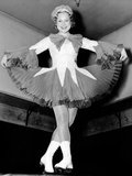 Happy Landing, Sonja Henie, 1938 Photo