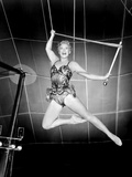 The Greatest Show on Earth, Betty Hutton, 1952 Prints