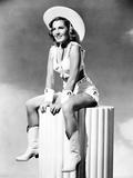 Jean Arthur, 1940s Posters