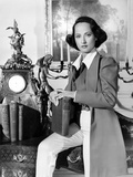 A Song to Remember, Merle Oberon, 1945 Photo