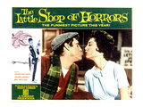 The Little Shop of Horrors, 1960 Photo