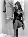 Yesterday, Today and Tomorrow, (AKA Ieri, Oggi, Domani), Sophia Loren, 1963 - Photo