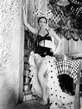Swing High, Swing Low, Dorothy Lamour, 1937 Prints