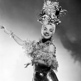 That Night in Rio, Carmen Miranda, 1941 Prints