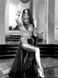 Kismet, Marlene Dietrich, 1944 Foto