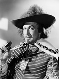 The Three Musketeers, Vincent Price, 1948 Print