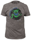 Grateful Dead - Dancing Bear Est. 1965 (slim fit) T-Shirt