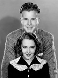 Dames, Dick Powell, Ruby Keeler, 1934 Photo