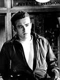 "Ung rebell, ""Rebel Without a Cause"", James Dean, 1955 Planscher"