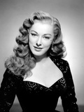 Scaramouche, Eleanor Parker, 1952 Photo