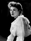 Gaslight, Ingrid Bergman, 1944 Photo
