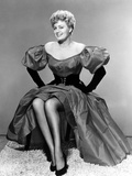 Shelley Winters, 1952 Print