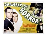 Chamber of Horrors [AKA Door With Seven Locks], 1940 Photo