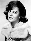 Natalie Wood, ca. 1960 Photo