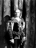 Hamlet, Laurence Olivier, 1948 Photo