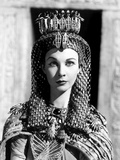 Caesar and Cleopatra, Vivien Leigh, 1945 Photo