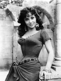 The Hunchback of Notre Dame, Gina Lollobrigida, 1956 Prints