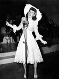 Thank Your Lucky Stars, Dinah Shore, 1943 Photo