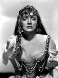 Golden Earrings, Marlene Dietrich, 1947 Prints