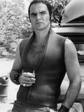 Deliverance, Burt Reynolds, 1972 Photo