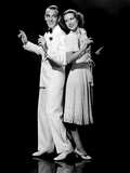Broadway Melody of 1940, Fred Astaire, Eleanor Powell, 1940 Posters