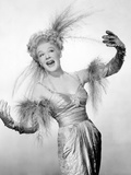 Incendiary Blonde, Betty Hutton, 1945 Photo