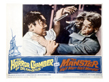 The Manster, Tetsu NAKAmura, Peter Dyneley, 1962 Prints