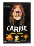 Carrie, Sissy Spacek, 1976 Prints