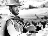 The Good, the Bad and the Ugly, Clint Eastwood, 1966 Pósters