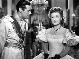 Anna and the King of Siam, Rex Harrison, Irene Dunne, 1946 Photo