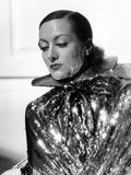 Joan Crawford, 1934, Photo by Hurrell Photo