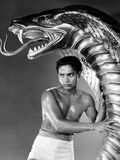 Cobra Woman, Sabu, 1944 Photo