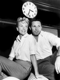 The Pajama Game, Doris Day, John Raitt, 1957 Photo