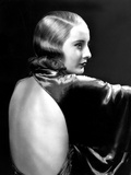 Baby Face, Barbara Stanwyck, 1933 Photo