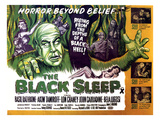The Black Sleep, 1956 Posters