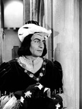 Richard III, Laurence Olivier, 1956 Print