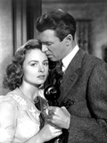 Det er herligt at leve, Donna Reed, James Stewart, 1946 Billeder
