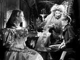 Great Expectations, Jean Simmons, Martita Hunt, Anthony Wager, 1946 Photo