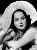 Merle Oberon, 1937 Photo