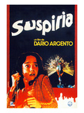 Suspiria, Jessica Harper, 1977 Photo