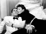 The Lady Eve, Henry Fonda, Barbara Stanwyck, 1941 Photo