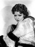 Clara Bow, 1932 Posters