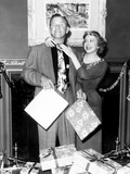 The George Burns and Gracie Allen Show (AKA the Burns and Allen Show), 1950-58 Photo