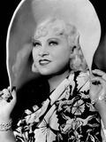 Mae West, ca. 1933 Photo