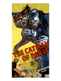 The Catman of Paris, 1946 Plakát